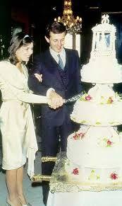 boda  de Carolina de Mónaco y Stéfano Casiraghi