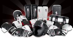 New Ikusa Series MMA gear is awesome!
