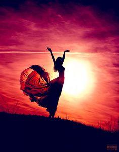 motion and beauty, perfectly captured. photography by svetlana belyaeva