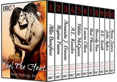 Feel the Heat Box-Set by Regina Frame, http://www.amazon.com/dp/B00M9VZKLW/ref=cm_sw_r_pi_dp_cnDrub0HAY7JH One of my favorite authors S.E. Smith has a book in this. If you buy it separate it's actually more money than buying it here. Even if that's the only great book (I know there's really more though since I recognized a few other must-read authors) this is a great bargain.