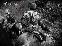 Tribe bows... Made for the extreme Bowhunter #huntingbows
