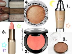 Best drugstore products to get that jlo glow/bronzey look, plenty of high end dupes too!