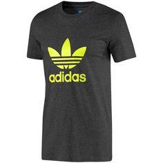 be8ce9e66f86a adidas Camiseta Adi Trefoil para Hombre