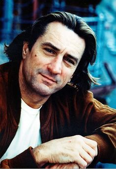 Celebrities - Robert De Niro Photos collection You can visit our site to see other photos. Al Pacino, The Godfather Part Ii, Crime Film, Martin Scorsese, Best Actor, Famous Faces, American Actors, Role Models, Movie Stars
