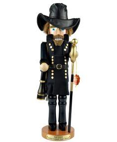 Steinbach General Sherman Nutcracker