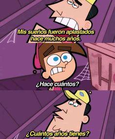 90s Kids Cartoons, Cartoon Kids, Family Guy, Instagram, Fictional Characters, Movies, Memes En Espanol, Sad, Reading