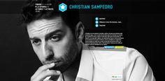 Perfil Público CHRISTIAN SAMPEDRO