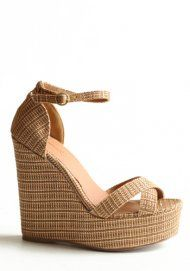 Spring Break Wedges
