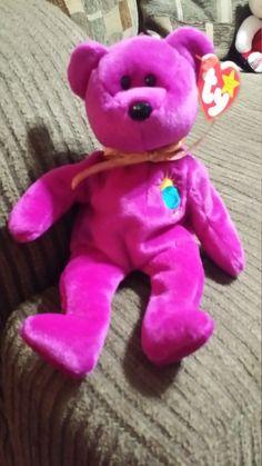 Sell Beanie Babies, Most Expensive Beanie Babies, Beanie Babies Value, Beanie Baby Bears, Ty Babies, Ty Beanie Boos, Beenie Babies, Princess Diana Beanie Baby, Ty Bears