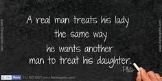 """This is so true. I hope my daughters father can realize this soon because he has put her on the train to """"damageville"""" because he treats me terribly, ignores her and is expecting a baby with the person he had an affair with. It has been exactly one year since I moved out."""
