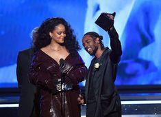 2018 Grammy Awards Winners: Full List