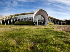 Castricum - Bezoekerscentrum De Hoep
