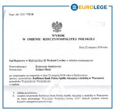 ⚡ Anuluj Dług i sądowy Nakaz Zapłaty ✍ SKUTECZNA pomoc prawna! - EuroLege Fundacja - Oddłużanie i Antywindykacja