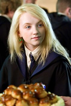 Luna Lovegood, Harry Potter | 14 Compelling Female Characters Who Need Their Own Spin-Off Novels