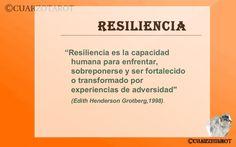 ¿QUE ES LA RESILIENCIA? https://www.cuarzotarot.es/ #FelizMiércoles #Resiliencia #VidaSana #Suerte #Deseos #Destino