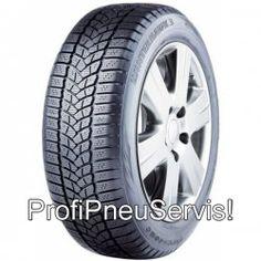 Zimné pneumatiky 205/55R16 FIRESTONE