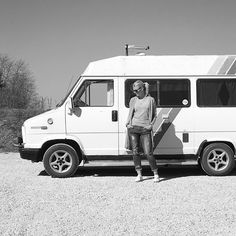 "The van of my dreams (@thevanofmydreams) på Instagram: ""Pure happiness!"""