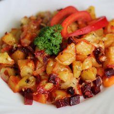 Vegetariánská,veganská,bezlepková a BIO strava - Recepty