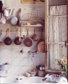 The Bohemian Home