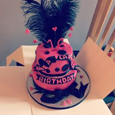 Sweet 16th have a flawless birthday cake