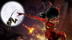 PGS Secures Deals For 'LadyBug'