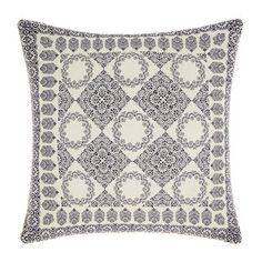 Grey Vernon Cushion