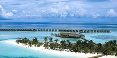 Maldives - White Sands Resort