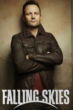 Tector (Ryan Robbins) #FallingSkies