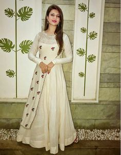 Checkout this hot & latest Kurta Sets Ethnic Designer Kurtis & Kurta Set Fabri Indian Gowns Dresses, Pakistani Dresses, Indian Outfits, Party Wear Indian Dresses, Designer Kurtis, Designer Dresses, Kurta Designs, Blouse Designs, Dress Designs