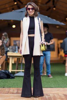 Look 3 São Paulo Fashion Week Verão 2016 maximal vs. minimal