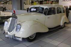 1939 Panhard et Levassor Dynamic