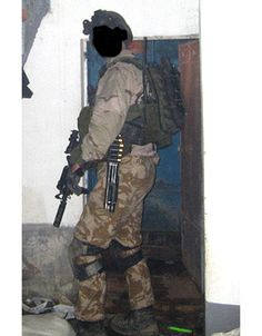 sas with mp5sd Loading that magazine is a pain! Get your Magazine speedloader today! http://www.amazon.com/shops/raeind