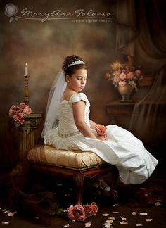 Communion Portraits 004