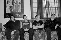 #In primo piano, Punk news: Nuovo LP per i Teenage Bottlerocket! http://www.punkadeka.it/nuovo-lp-per-i-teenage-bottlerocket/ La band ci informa tramite la loro pagina Facebook che hanno finito di registrare il loro nuovo album, che uscirà l'anno prossimo per la Rise Records! Grande notizia! E come se non bastasse, promettono un tour succulento…Vi aspettiamo in Italia!