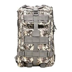 Military Tactical Rucksack TOPQSC Military Tactical Rucksack Waterproof Outdoor Tactical Bag Shoulder Expandable Hunting Tactical Daypack & Sport Casual Backpack for Camping Trekking Travel Hunting For Sale https://besttacticalflashlightreviews.info/military-tactical-rucksack-topqsc-military-tactical-rucksack-waterproof-outdoor-tactical-bag-shoulder-expandable-hunting-tactical-daypack-sport-casual-backpack-for-camping-trekking-travel-hunting-f/