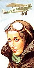 Amy Johnson (1903-1941)