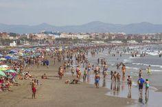 Los 22 días de vacaciones en España, por debajo de los franceses o alemanes - Yahoo Finanzas España