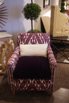 Fall Purple Preview / The English Room Blog