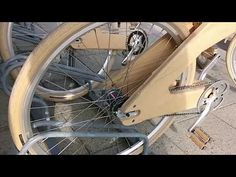 wooden bike - Pesquisa Google