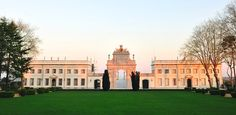 Tivoli Palácio de Seteais, Portugal
