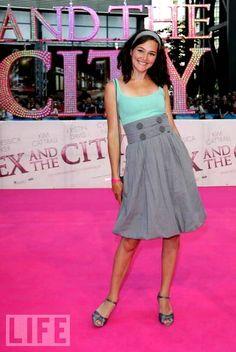 Alissa Jung (Actress) Alissa Jung, Waist Skirt, High Waisted Skirt, The Oa, Celebs, Actresses, Skirts, How To Make, Fashion
