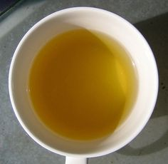 Astringent for Enlarged Pores. 1 cup boiling water, 1 chamomile tea bag, 2 tbsp. apple cider vinegar. Store in clean bottle in fridge, use within a week.
