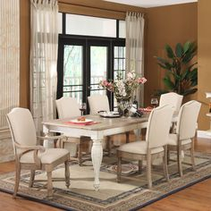 Coventry Dining Table | Wayfair