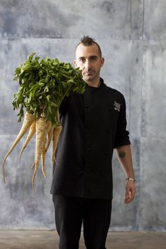 Macy's Culinary Council Marc Forgione #Chef