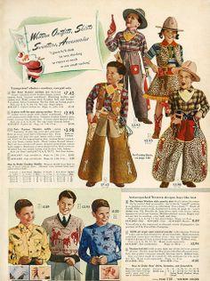 1948-xx-xx Sears Christmas Catalog P135 | Flickr - Photo Sharing!