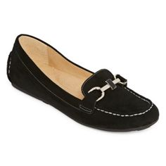 e454fd637c22 Buy Liz Claiborne Womens Ashton Loafers at JCPenney.com today and Get Your  Penney s Worth