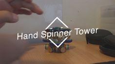 Hand Spinner Tower-ハンド スピナー タワー-