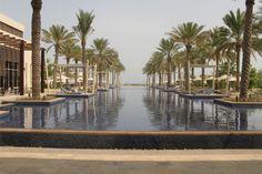 Review: Park Hyatt Abu Dhabi - http://youhavebeenupgraded.boardingarea.com/2014/09/review-park-hyatt-abu-dhabi/