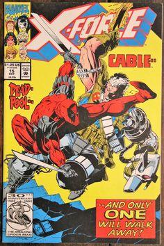 20 Best X-Force images | Marvel heroes, Comic books art