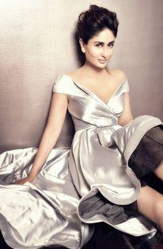 Karina Kapoor beautiful style Wearing Awsome Dress